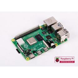 Raspberry Pi Boards